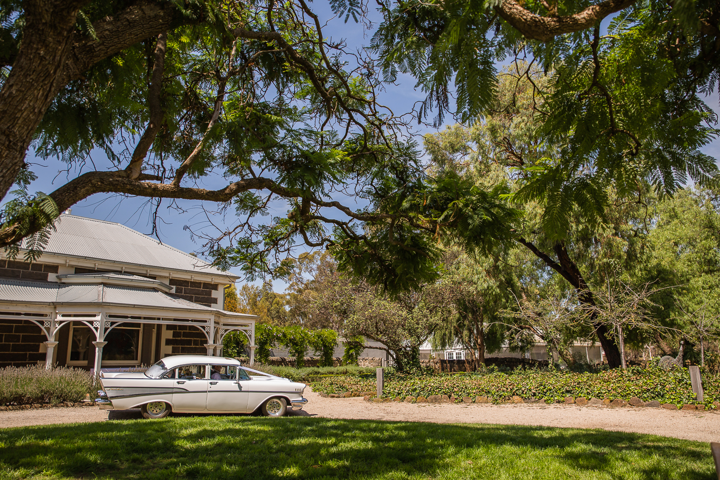 eynesbury homestead wedding venue