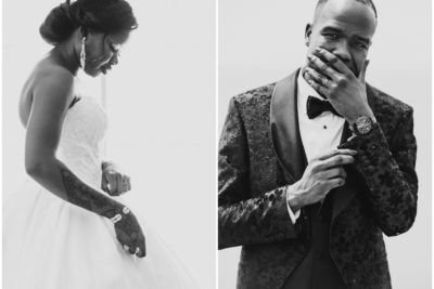Vogue Ballroom Sudanese Wedding | Emmanuel + Ajulo